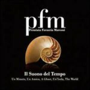 Pfm Box - CD Audio di Premiata Forneria Marconi