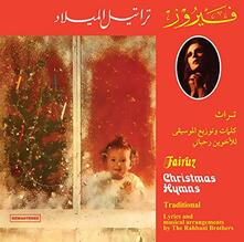 Christmas Hymns - Vinile LP di Fairuz
