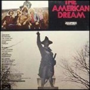 American Dream - Vinile LP di American Dream