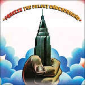Squeeze - CD Audio di Velvet Underground