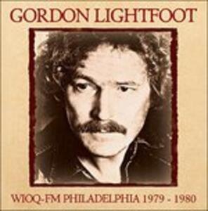 Wioq. Fm Philadelphia - CD Audio di Gordon Lightfoot