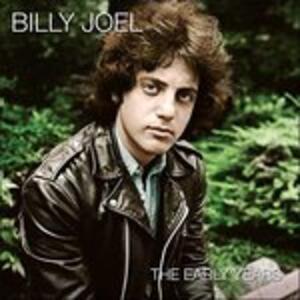 Early Years - CD Audio di Billy Joel