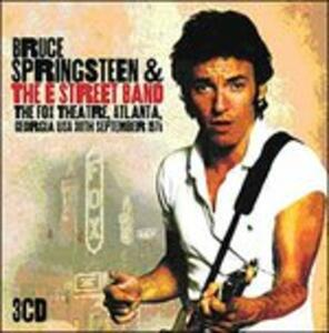 Bruce Springsteen and the Street Band - CD Audio di Bruce Springsteen