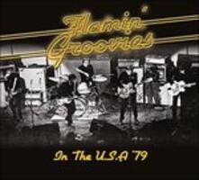 In the U.s.a '79 - CD Audio di Flamin' Groovies