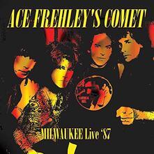 Milwaukee Live '87 - CD Audio di Ace Frehley