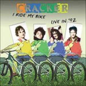 I Ride My Bike - CD Audio di Cracker