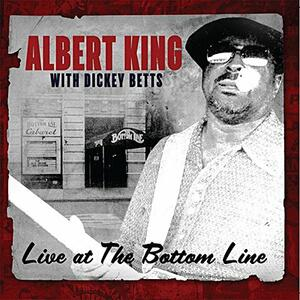 Live at the Bottom Line - CD Audio