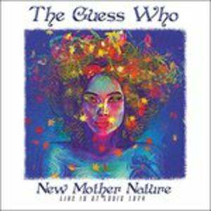 New Mother Nature - CD Audio di Guess Who