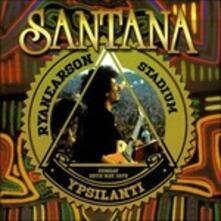 Ryanearson Stadium - Vinile LP di Santana