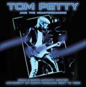 Dean e Smith Activity - CD Audio di Tom Petty