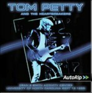 Dean e Smith Activity - Vinile LP di Tom Petty