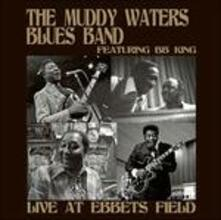 Live at Ebbets Field - CD Audio di Muddy Waters