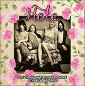Live Through This is - CD Audio di Hole