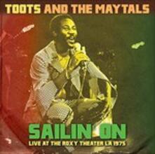 Sailin' on (Remastered) - CD Audio di Toots,Maytals