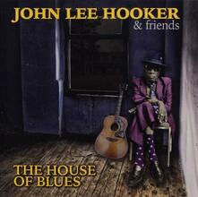 House of Blues - CD Audio di John Lee Hooker