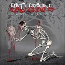Old Waldorf - CD Audio di Bad Brains