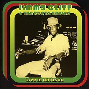 Live in Chicago - Vinile LP di Jimmy Cliff