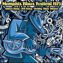 Memphis Blues Festival - CD Audio