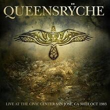 Live at the Civic Center - Vinile LP di Queensryche