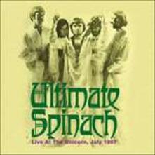 Live at the Unicorn - Vinile LP di Ultimate Spinach