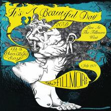 Live at the Fillmore West, 1 July 1971 - CD Audio di It's a Beautiful Day