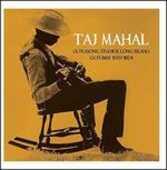 CD Ultrasonic Studios Long Island. October 15th 1974 Taj Mahal