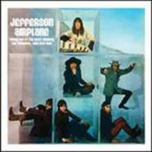 Family Dog at the Great Highway - CD Audio di Jefferson Airplane