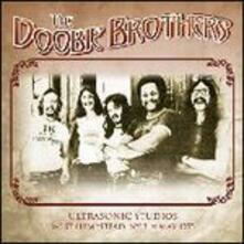 Ultrasonic Studios West Hempstead - CD Audio di Doobie Brothers
