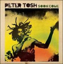 Soon Come - CD Audio di Peter Tosh