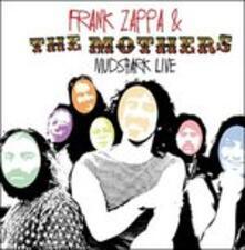 Mudshark Live - CD Audio di Frank Zappa