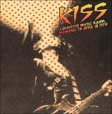 Live in Memphis - CD Audio di Kiss