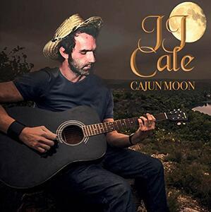 Cajun Moon - CD Audio di J.J. Cale