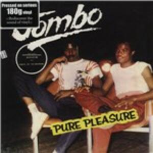 Pure Pleasure - Vinile LP di Jombo