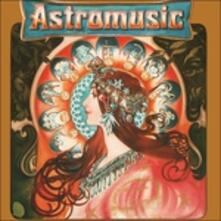 Astromusic (Reissue) - CD Audio di Marcello Giombini