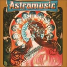 Astromusic (Reissue) - Vinile LP di Marcello Giombini