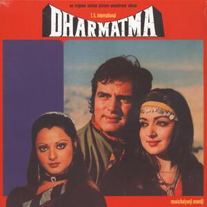 Dharmatma - Vinile LP di Kalyanji Anandji