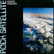 Rock Satellite - CD Audio di Puccio Roelens