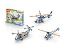 Costruzioni Engino. Eco Helicopters
