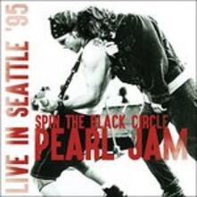 Spin the Black Circle - CD Audio di Pearl Jam