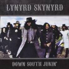Down South Jukin' - CD Audio di Lynyrd Skynyrd