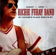 My Fathers Place , Roslyn Ny - CD Audio di Richie Furay
