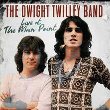 Live at the Main Point - CD Audio di Dwight Twilley (Band)