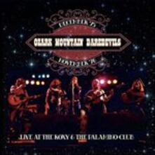 Live at the Roxy & The - CD Audio di Ozark Mountain Daredevils
