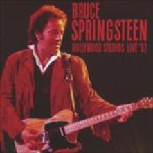 Hollywood Studios Live 92 - CD Audio di Bruce Springsteen