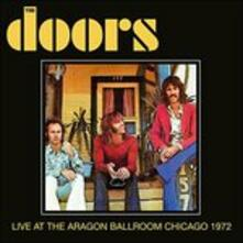 Live At The Aragon.. - CD Audio di Doors