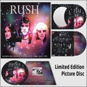 Agora Ballroom - Vinile LP di Rush