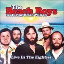 Live in the Eighties - CD Audio di Beach Boys
