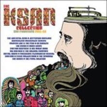 Ksan Collection San Francisco 1966-68 - CD Audio