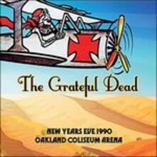 New Years Eve 1990 - CD Audio di Grateful Dead
