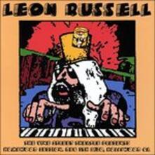 Vine Street Theatre - CD Audio di Leon Russell